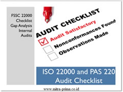 Training FSSC 22000 Lead Auditor