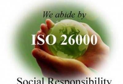 Training ISO 26000 Corporate Social Responsibility