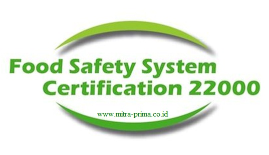 Training FSSC 22000 Food Safety System Certification