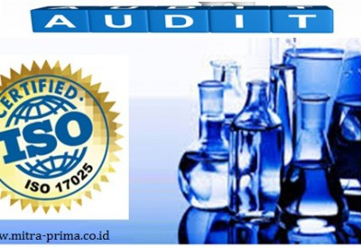 Training Internal Audit ISO 17025