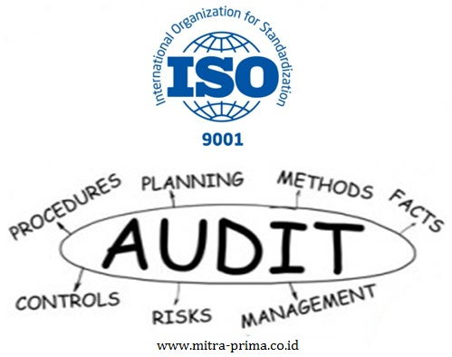 Training Internal Audit ISO 9001