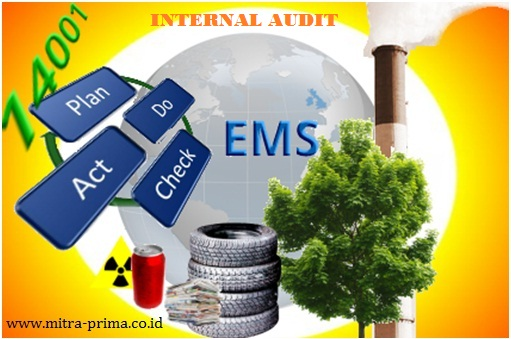 Training Internal Audit ISO 14001