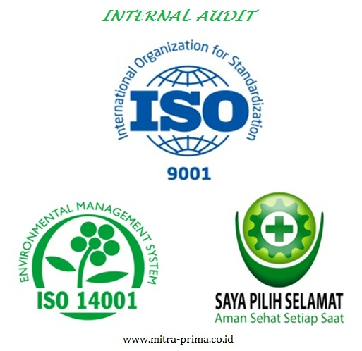 Training Internal Audit Integrasi ISO