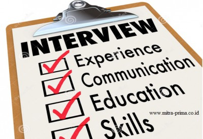 Training Teknik Interview