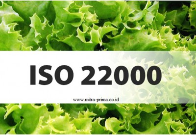 Training ISO 22000 Food Safety Management System