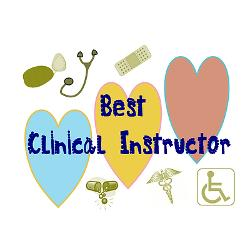 Training Instruktur Keperawatan - Clinical Instructor