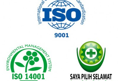 Training Integrasi ISO