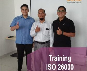 Training ISO 26000