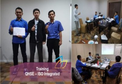 Training QHSE – ISO Integrated