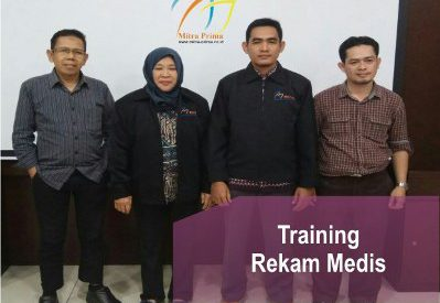 Training Rekam Medis